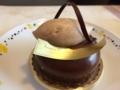 ユウササゲのショコラノワゼット