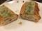 ブロンディールのエスカルゴバターと胡桃のクロワッサン