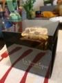 リッツカールトン東京ラ・ブティックのケーキ