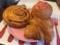リベルテパティスリーブーランジェリーのパン