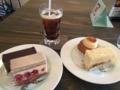 茂右衛門のケーキ