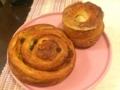 アンヴデットのパン