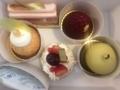 アヴランシュ・ゲネーのケーキ