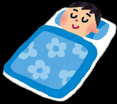 快眠&熟睡