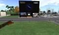 [セカンドライフ][上野][プラネタリウム] Second Life