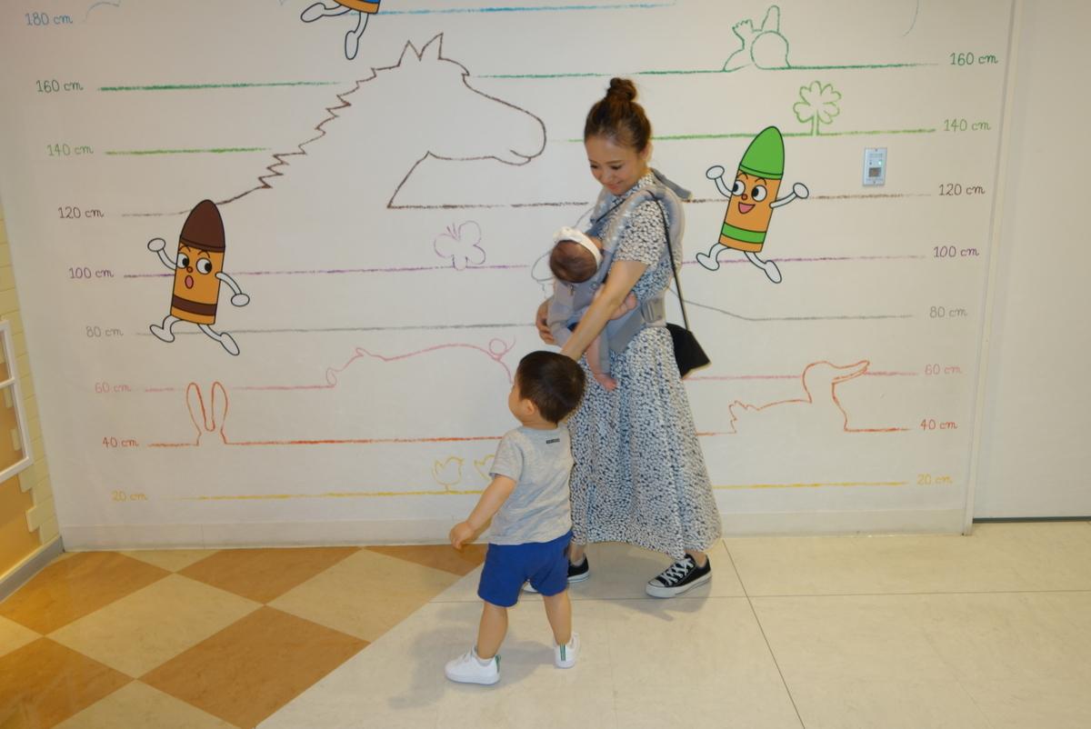 赤ちゃん連れで行く♡福岡アンパンマンこどもミュージアム【攻略法】