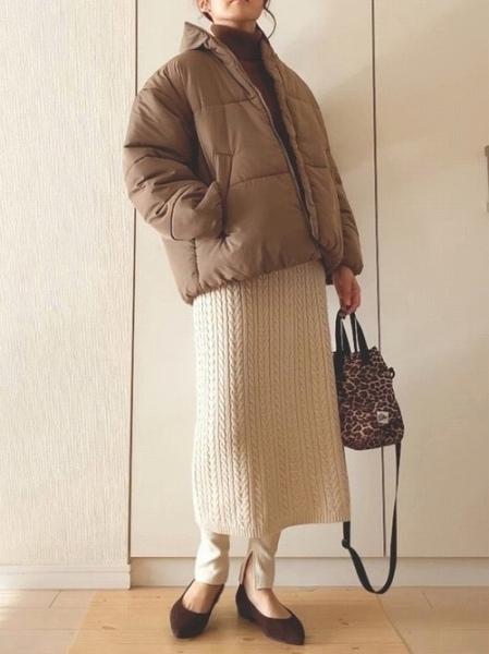 秋冬バッグ買うならブラウンレオパード