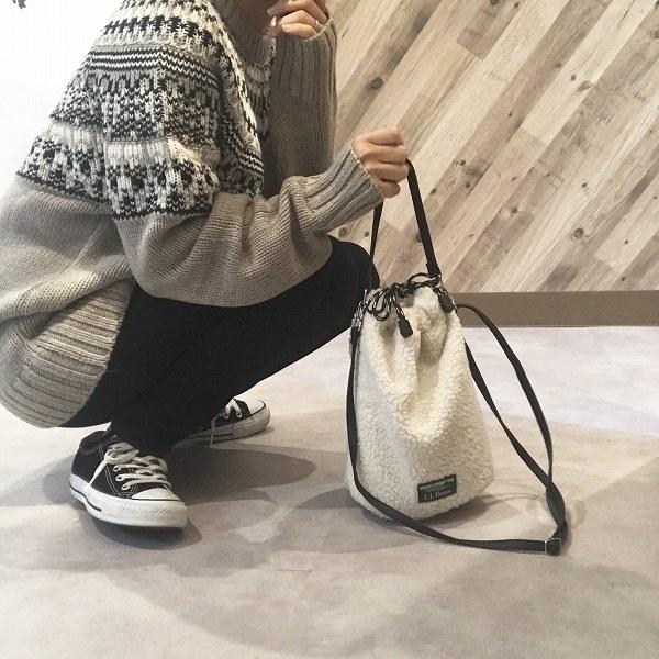 """GUメンズがかわいい♡注目の""""ローゲージノルディックセーター""""で大人ゆるコーデを格上げ"""