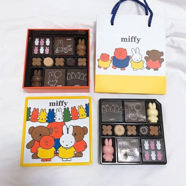 自分用に買いたい♡miffy collection ミッフィーコレクション