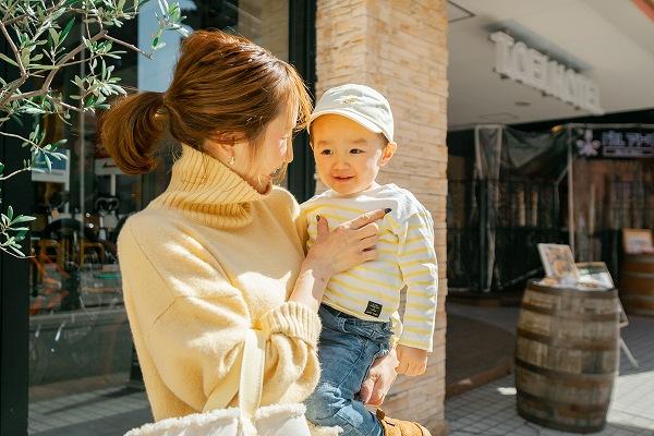 【asuka's coordinate】ベイビーーズ×@ask_____10 mama's party