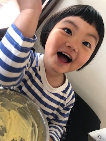【スザンヌの妹マーガリンの子育てin熊本】はじめてのクッキー作りとよかったランニンググッズとスポット❤️