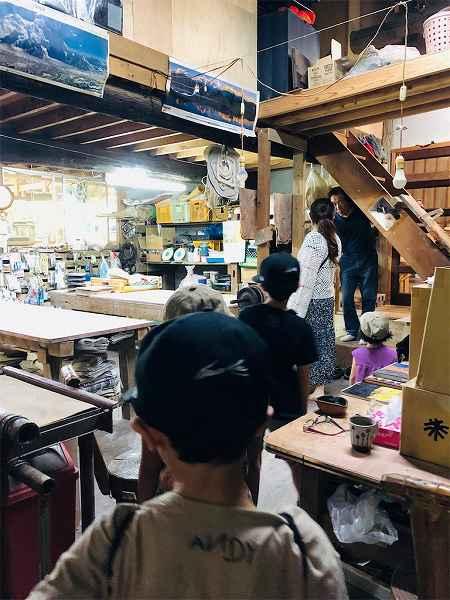 【スザンヌの妹マーガリンの子育てin熊本】蜩窯へいってきた!楽しみ陶芸体験と最高のピザを大自然のなかで