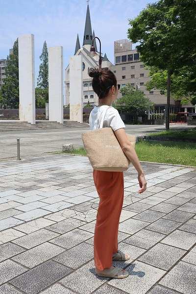 【人気インスタグラマー@ask_____10】Bébé Ange original bag 第2弾👜