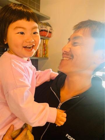 【スザンヌの妹マーガリンの子育てin熊本】まだ間に合う!スペシャル感満載の父の日のプレゼント