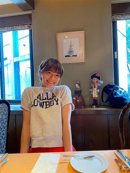 【スザンヌの妹マーガリンの子育てブログ】5000円のカレー!?と褒められコーデ!お気に入りのユニクロアイテム♩