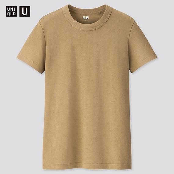 UNIQLO U「名品Tシャツ」