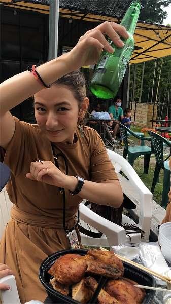 【スザンヌの妹マーガリンの子育てブログ】娘のリクエストがすごい!ヒーローに逢える激アツスポットにいってきたよ!