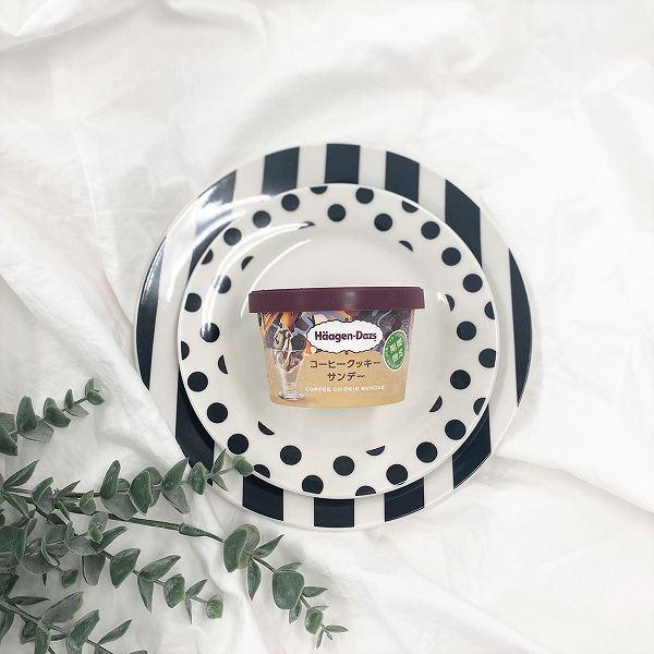 MINI CUP コーヒークッキーサンデー