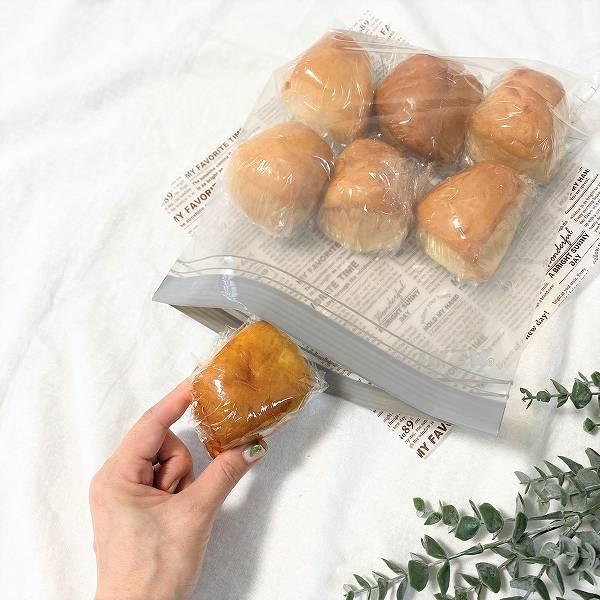 一個12円!コスパ最強【コストコ】人気パン!気になる個数は?アレンジ法は?