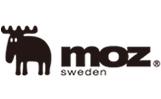 スウェーデンの人気ブランド「moz(モズ)」