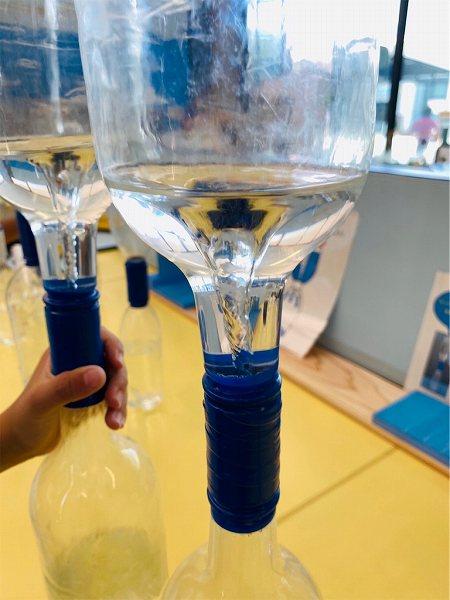【スザンヌの妹マーガリンの子育てブログ】水の科学館♡お水に感謝!地球に感謝!学びながら遊べる素敵スポット♡しかも無料!