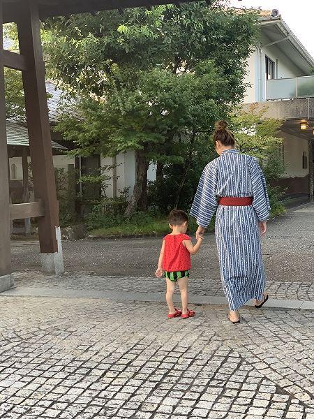 オムツ卒業!トイトレ完了☺️と夏休み終わり🍉【人気インスタグラマー@ask_____10ブログ】