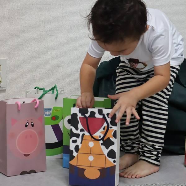 【人気インスタグラマー@ask_____10ブログ】ほーちゃん3歳誕生日🎂