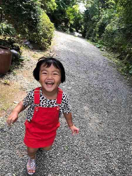 【スザンヌの妹マーガリンの子育てブログ】亭ノ元のだご汁と2歳10ヶ月のおむつ事情
