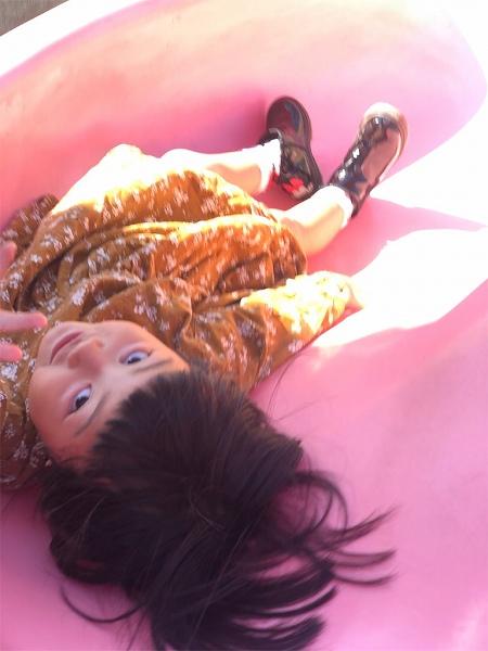 【スザンヌの妹マーガリンの子育てブログ】朝晩ひんやり衣替えの季節、ZARAのシューズが大好評だったよ♡