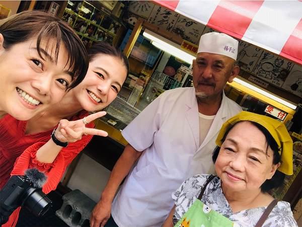【スザンヌの妹マーガリンの子育てブログ】はじめての太宰府♡会いたかった人にもあえて、楽しくて、パワーチャージ♡
