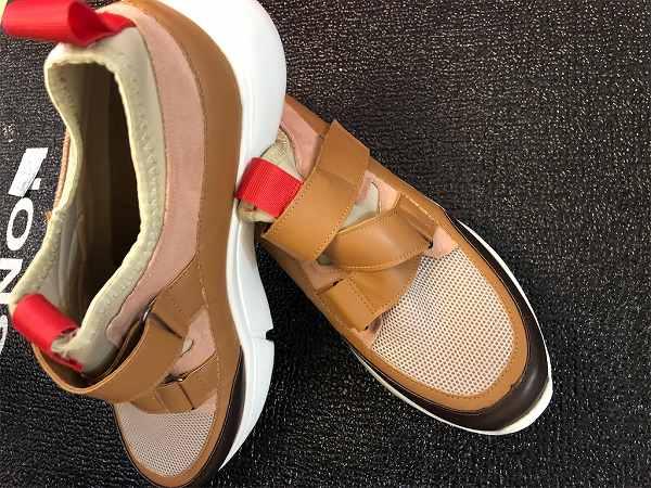 【スザンヌの妹マーガリンの子育てブログ】立ち仕事にもおススメ!セレンセクールのスニーカー、神だった🥺♥️たーくさん歩きたくなる靴♡