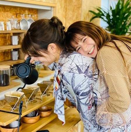 【スザンヌの妹マーガリンの子育てブログ】最近のコンテナはこんなにオシャレ!!人吉の美味しい!が集まったコンテナマルシェ
