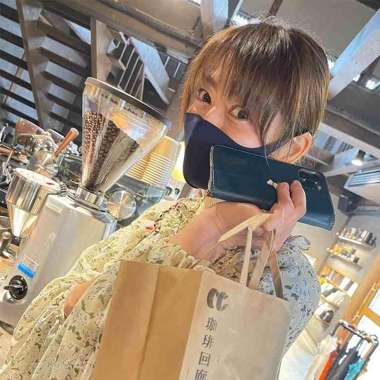 【スザンヌの妹マーガリンの子育てブログ】たぶん熊本で1番勢いがあるコーヒーやさん、珈琲回廊にいってきたよ♡