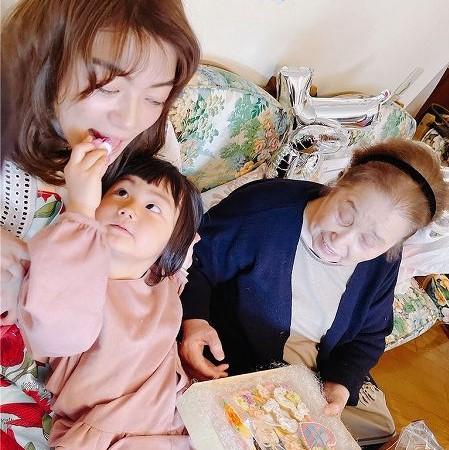 【スザンヌの妹マーガリンの子育てブログ】ありがたき32歳♡一生たくさん愛します!