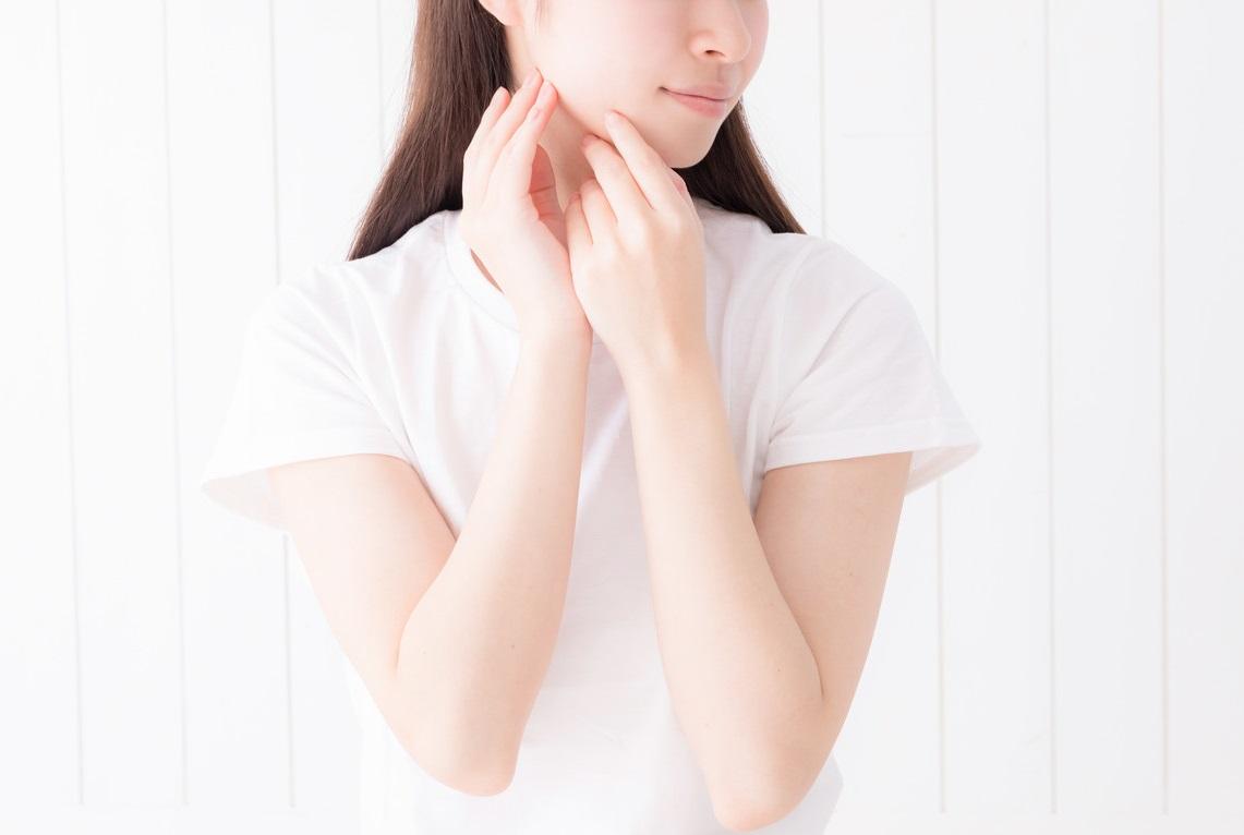 4U careは素肌の感想を守る皮脂膜を落としすぎない