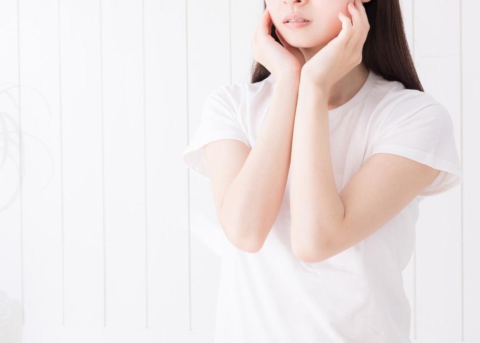 トラブル肌にも効果的なFLOSCA(フロスカ)