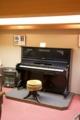資料室のピアノ2