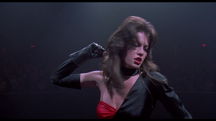 Streets of Fire - Dian Lane