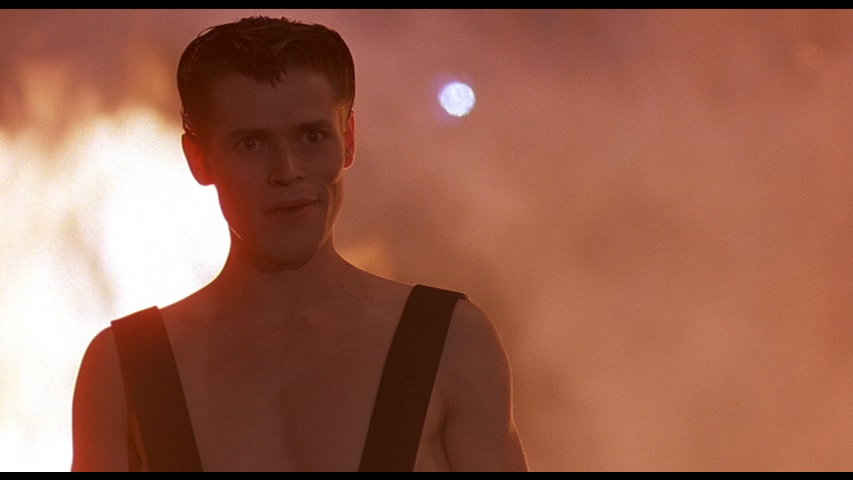Streets of Fire - Willem Defoe
