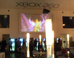 XBOX360ラウンジ 01