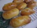 701号酵母パン