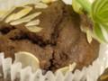 チョコチップマフィン