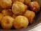 さつま芋ボール