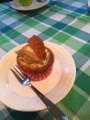 バタフライケーキ