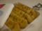 トウモロコシのクッキー