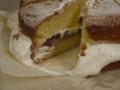 ビクトリアサンドイッチケーキ