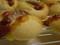 ソフトフランスのウインナーとチーズのパン