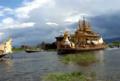 ハイポニカ農法と世界ふしぎ発見!ミャンマー紀行インレー湖インダー