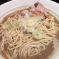 自家製麺伊藤銀座