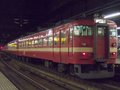 [鉄道][貫通幌][711系]711系S104編成(Tc711-104他):函館本線下り285M/2008.07.25札幌駅